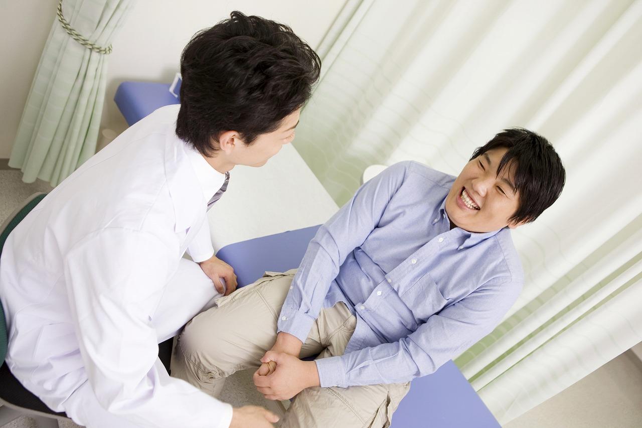 当院の生活習慣病治療